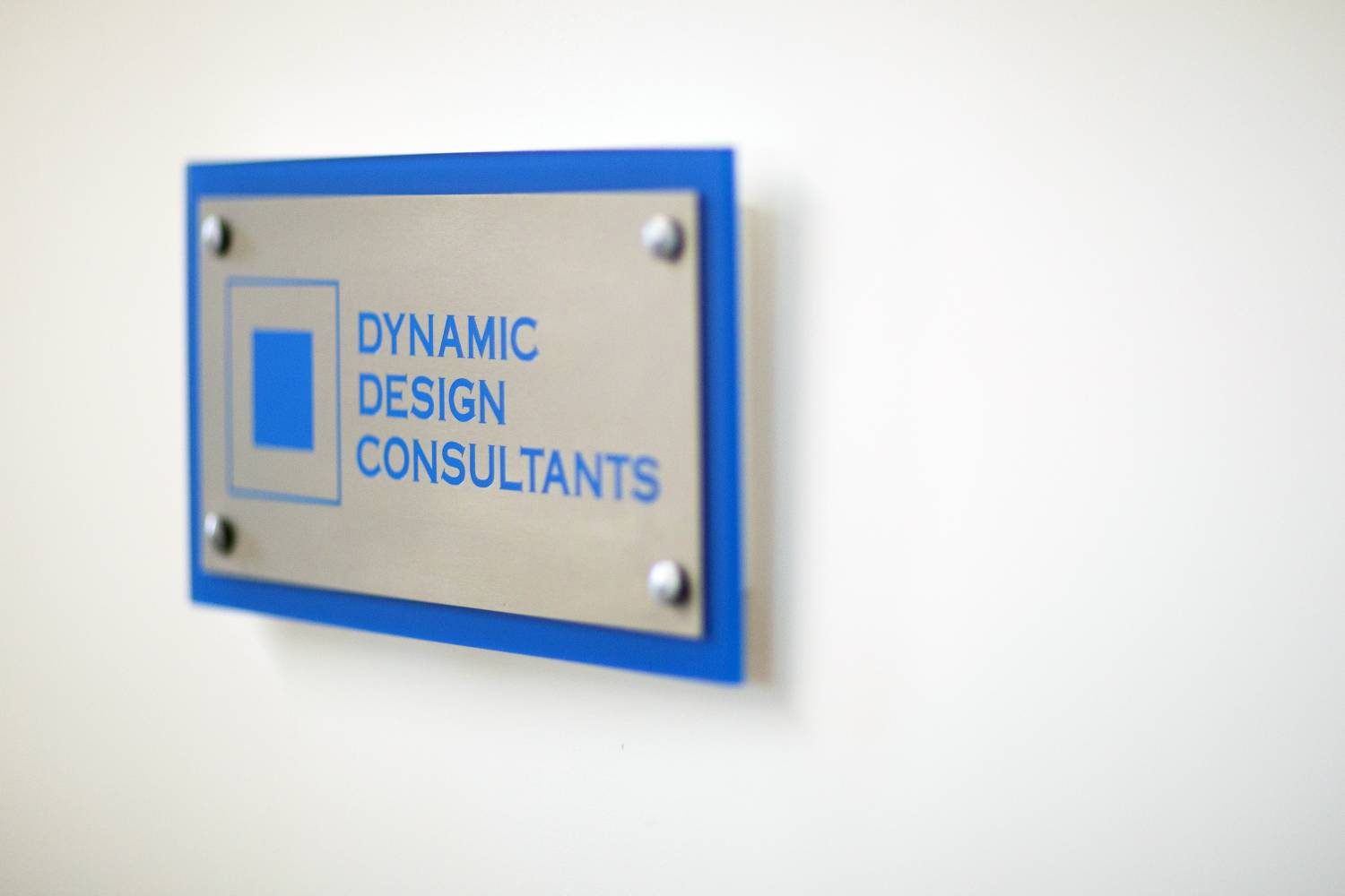 Dynamic design consultants mechanical and electrical for Design consulting services