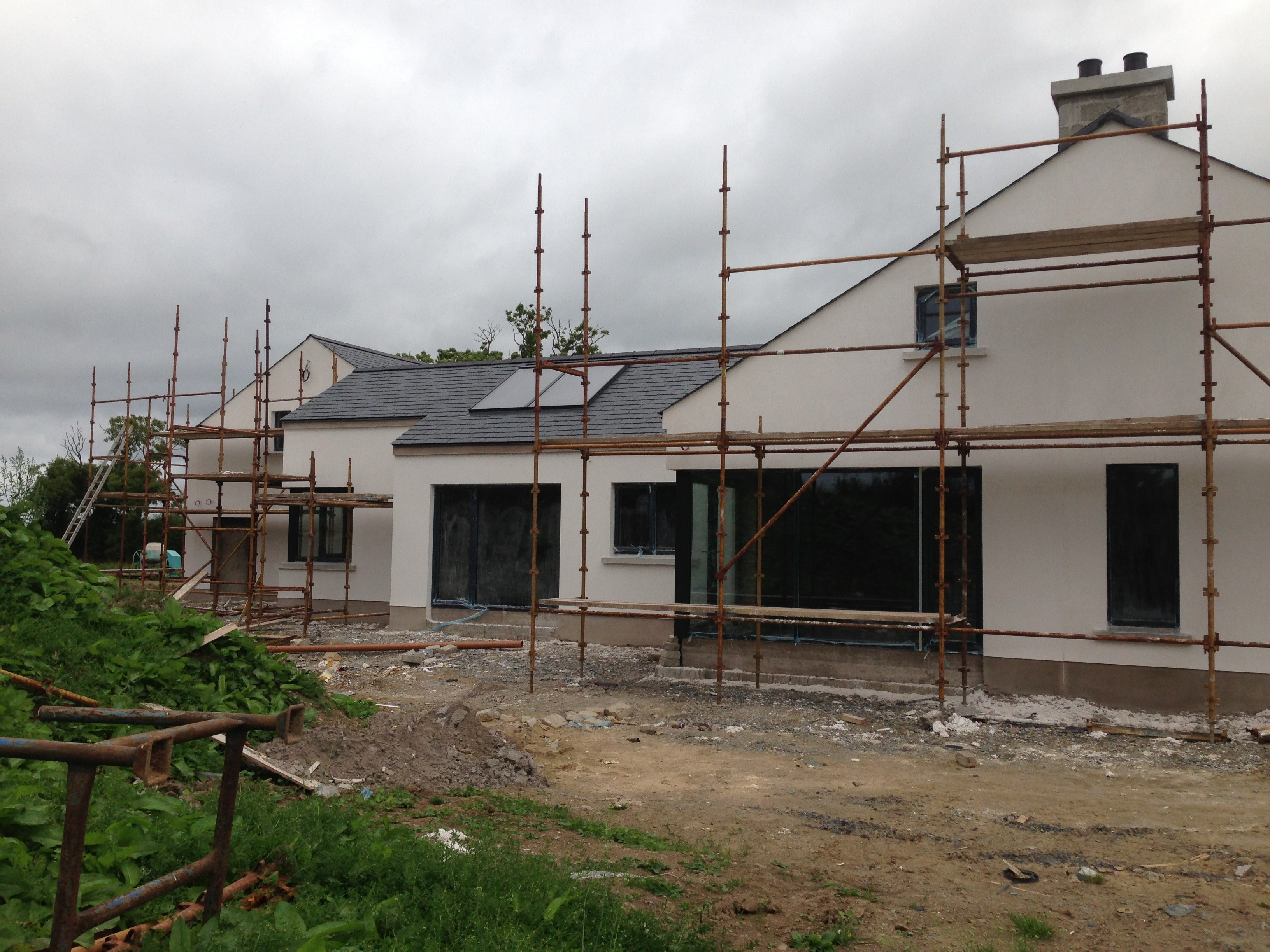 Ballymore Road Tandragee