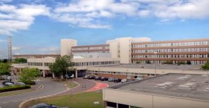 Craigavon Area Hospital Minor Works Schemes