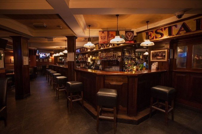 Lavery's Bar, Belfast – Dynamic Design Consultants