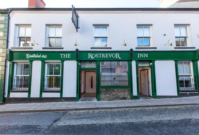The Rostrevor Inn, Rostrevor, Co. Down
