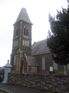 Tullylish Parish Church